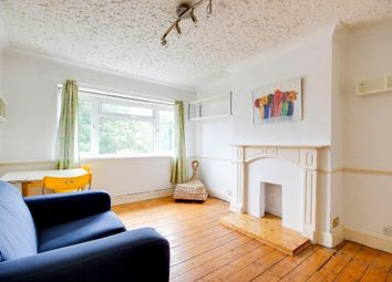 Thumbnail 2 bed maisonette for sale in Milespit Hill, Mill Hill, London