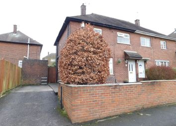 Thumbnail 3 bed semi-detached house for sale in Grayshott Road, Tunstall, Stoke-On-Trent.