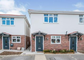 2 bed semi-detached house for sale in North Avenue, Northbourne, Bournemouth BH10