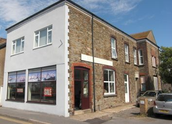 Thumbnail 2 bed flat to rent in Flat 1, 43 Station Road, Burry Port, Carmarthenshire
