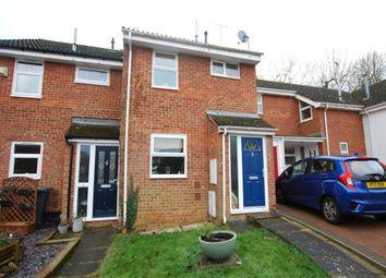 Thumbnail 2 bedroom terraced house to rent in Kendal Gardens, Leighton Buzzard