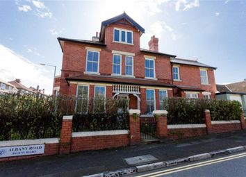 Thumbnail 4 bed end terrace house for sale in Albany Road, Peel, Isle Of Man