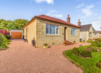 Thumbnail 2 bed detached bungalow for sale in Tibbermore Gardens, Perth