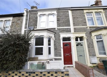 Thumbnail 3 bed terraced house to rent in Kensington Road, Staple Hill, Bristol