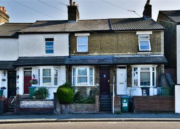 2 bed terraced house for sale in Pinner Road, Oxhey Village WD19