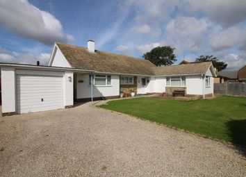 Thumbnail 3 bed bungalow for sale in Burlow Close, Birdham, Chichester, West Sussex