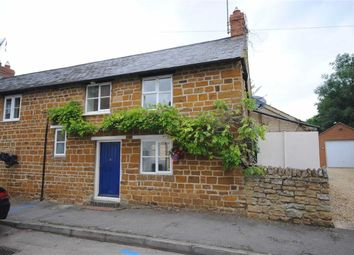 Thumbnail 2 bed cottage for sale in Church Street, Rothersthorpe, Northampton