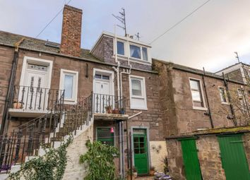 Thumbnail 2 bed flat to rent in Russell Street, Montrose