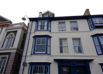 Thumbnail Room to rent in Flat 1, 4 Baker Street, Aberystwyth