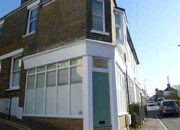 Thumbnail 3 bed property to rent in Leigh Hill, Leigh On Sea, Essex