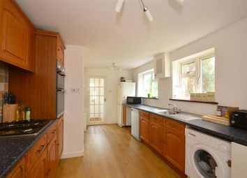 Thumbnail 3 bed semi-detached house for sale in Willow Crescent, Staplehurst, Kent