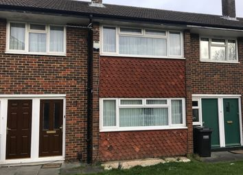 Thumbnail 3 bed terraced house to rent in Laurel Crescent, Croydon