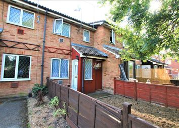Thumbnail 1 bed terraced house to rent in Meadowbrook Close, Colnbrook, Slough