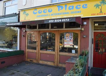 Thumbnail Restaurant/cafe to let in Crown Buildings, Chingford, London
