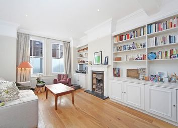 Thumbnail 4 bed property to rent in Horder Road, Parsons Green