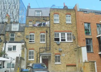 3 bed flat for sale in Brookhill Road, London SE18