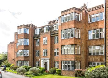 Thumbnail 4 bedroom flat for sale in Highlands Heath, Putney, London