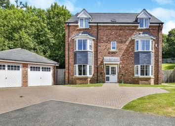 Thumbnail 5 bedroom detached house for sale in Lowes Wynd, Nevilles Cross, Durham, Co Durham