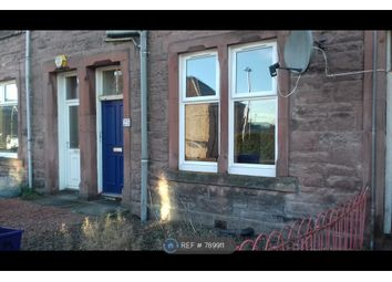 Thumbnail 1 bed flat to rent in Balfour Street, Alloa