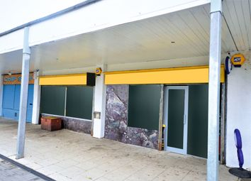 Thumbnail Retail premises for sale in Birnam Road, Kirkcaldy
