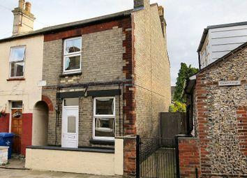 Thumbnail 2 bedroom semi-detached house to rent in Queen Street, Newmarket
