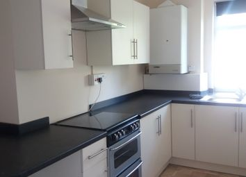 Thumbnail 1 bed flat to rent in Brynmill Cresent, Swansea