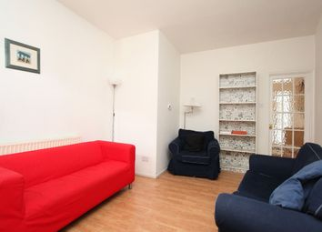 Thumbnail 3 bed terraced house to rent in Lamington Street, Brackenbury Village, Hammersmith