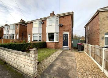 2 bed semi-detached house for sale in Arlington Avenue, Aston, Sheffield S26