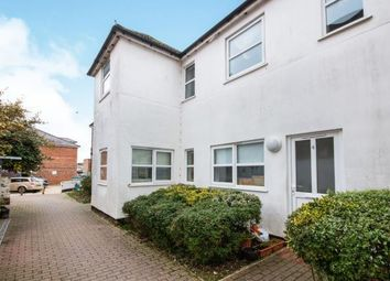 Thumbnail 1 bed flat for sale in Nelson Street, Aldershot, Hampshire