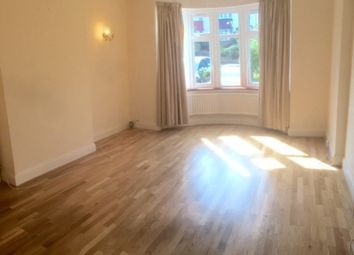 Thumbnail 4 bed semi-detached house to rent in Creighton Avenue, Muswell Hill, London