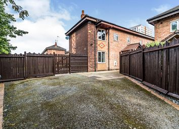 3 bed end terrace house for sale in Trenam Place, Salford M5