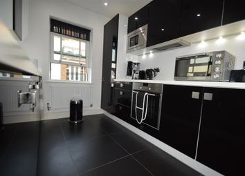 Thumbnail 2 bed flat to rent in Avington House, 4 Holford Way, Roehampton