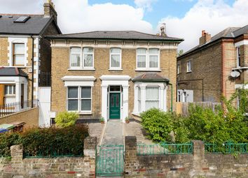 Thumbnail 2 bedroom duplex for sale in Barry Road, East Dulwich