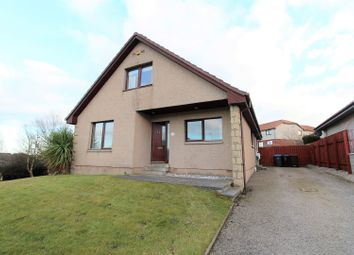 Thumbnail 4 bed detached house for sale in Whitehills Rise, Cove, Aberdeen