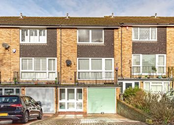 3 bed terraced house for sale in Cranes Drive, Surbiton KT5