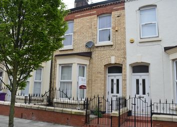 Thumbnail 4 bed terraced house to rent in Coningsby, Liverpool