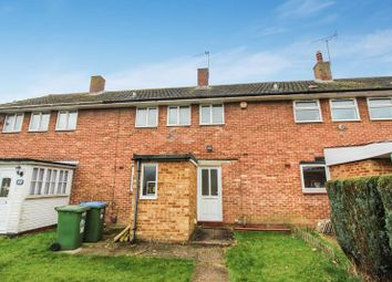 Thumbnail 2 bed terraced house for sale in Borrowdale Road, Southampton