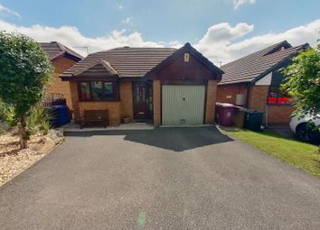 Thumbnail 4 bed detached house for sale in Westwood Road, Burnley
