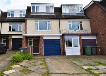 Thumbnail 3 bed town house for sale in Ringwood, Prenton