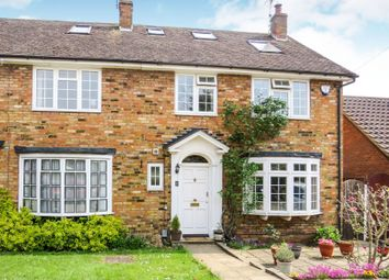 4 bed end terrace house for sale in The Danes, Park Street, St. Albans AL2