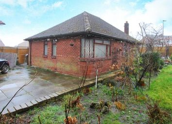 Thumbnail 3 bedroom bungalow for sale in Hollinsend Road, Sheffield, South Yorkshire