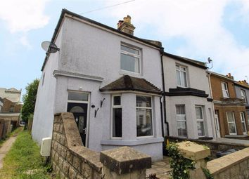 Thumbnail 2 bed end terrace house for sale in North Road, St. Leonards-On-Sea, East Sussex