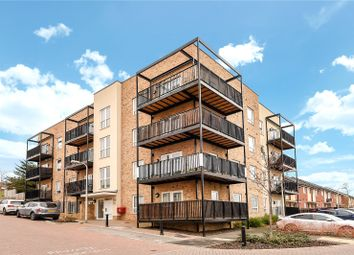 Thumbnail 2 bed flat to rent in Red Kite House, 96 Deveron Drive, Reading, Berkshire