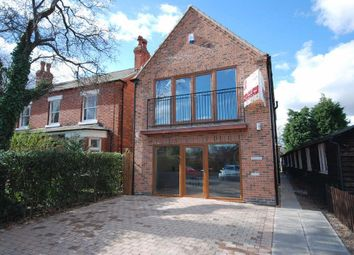 Thumbnail Office to let in Station Street, Bingham