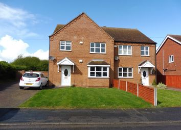 Thumbnail 2 bed flat to rent in Turnberry Approach, Waltham, Grimsby