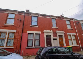 Thumbnail 2 bed terraced house for sale in Lowndes Street, Preston