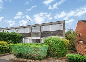 Thumbnail 2 bed flat for sale in Homestead Court, Kingsley, Northampton