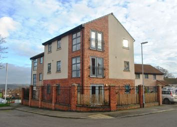 Thumbnail 2 bedroom flat for sale in 27, Goodwin Avenue, Rawmarsh