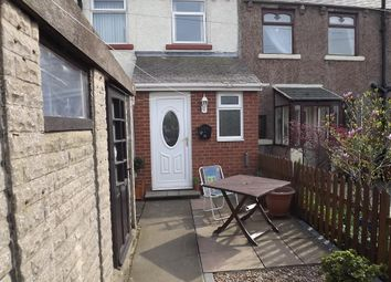 Thumbnail 3 bed terraced house to rent in Newcastle Terrace, Framwellgate Moor, Durham
