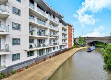 Thumbnail 2 bed flat for sale in Hamilton House, Lonsdale, Wolverton, Milton Keynes